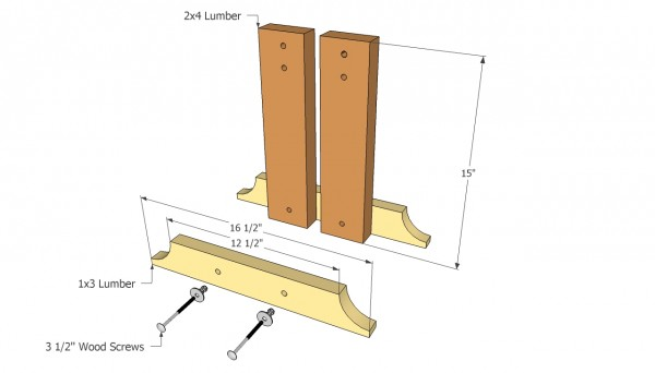 Outdoor Bench Plans Myoutdoorplans Free Woodworking