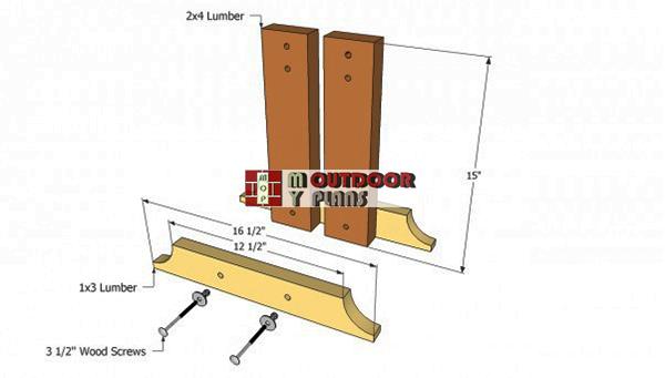 Bench-legs-plans