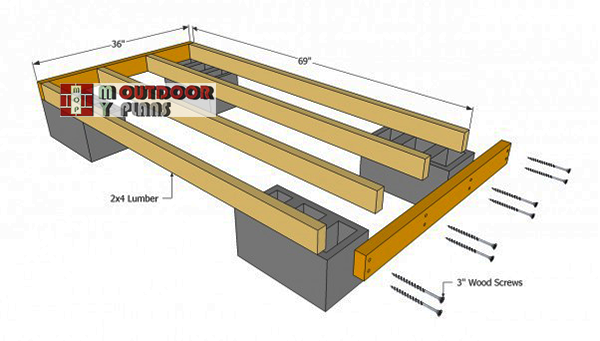 Building-the-shed-floor