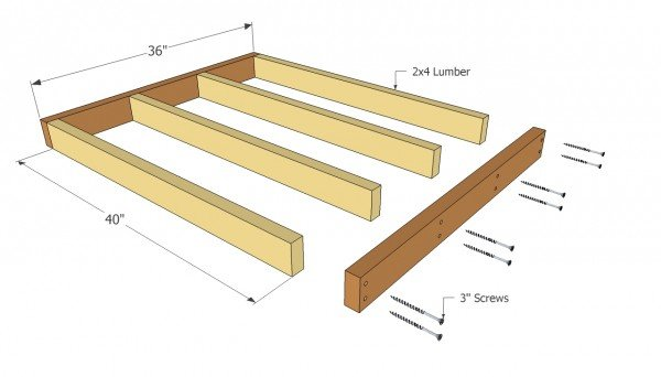 large dog house plans | myoutdoorplans | free woodworking plans