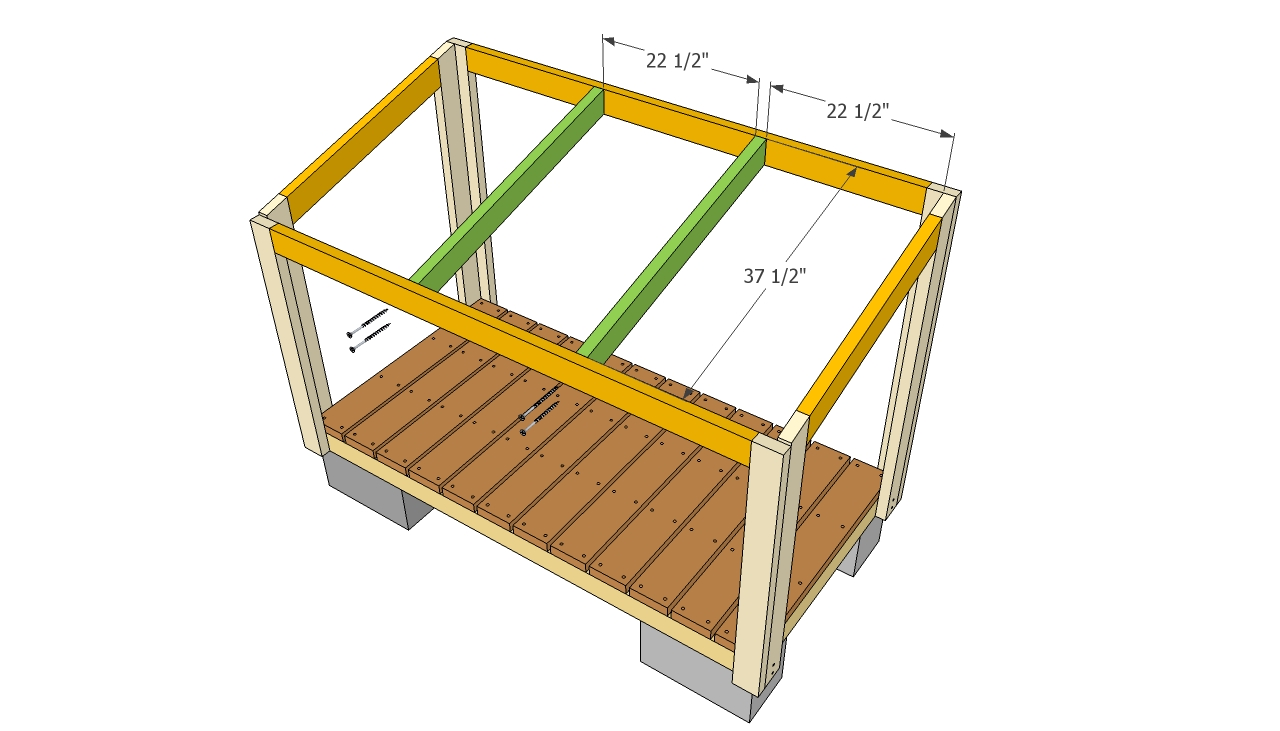 Outdoor firewood storage shed plans,woodworking glue scraper,outside ...