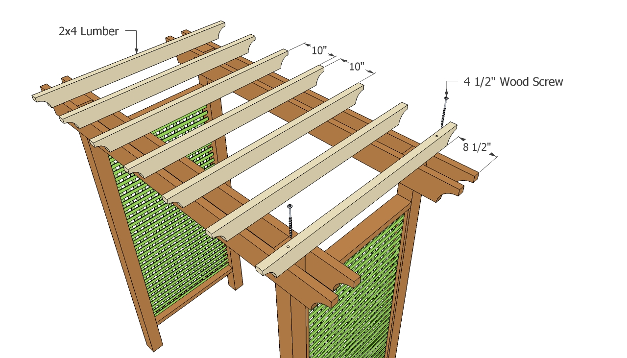 Permalink to free outdoor wood projects plans