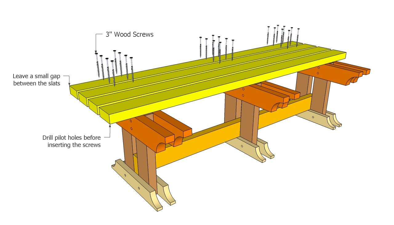 Outdoor Bench Plans Free Outdoor Plans DIY Shed Wooden Playhouse Bbq W