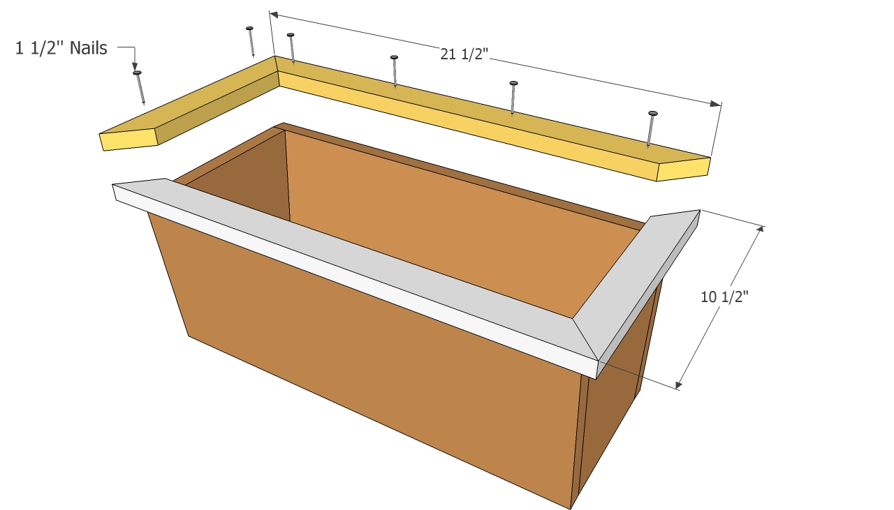... Box Design also Cedar Window Box Planters. on rectangular planter box