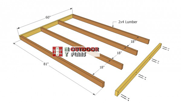 Playhouse-floor-frame-plans