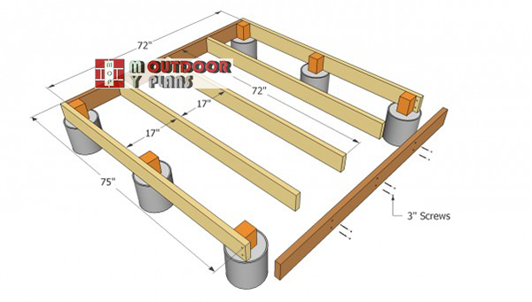 Small-shed-floor-plans