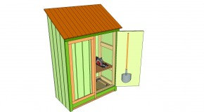 Tool Shed Plans Free