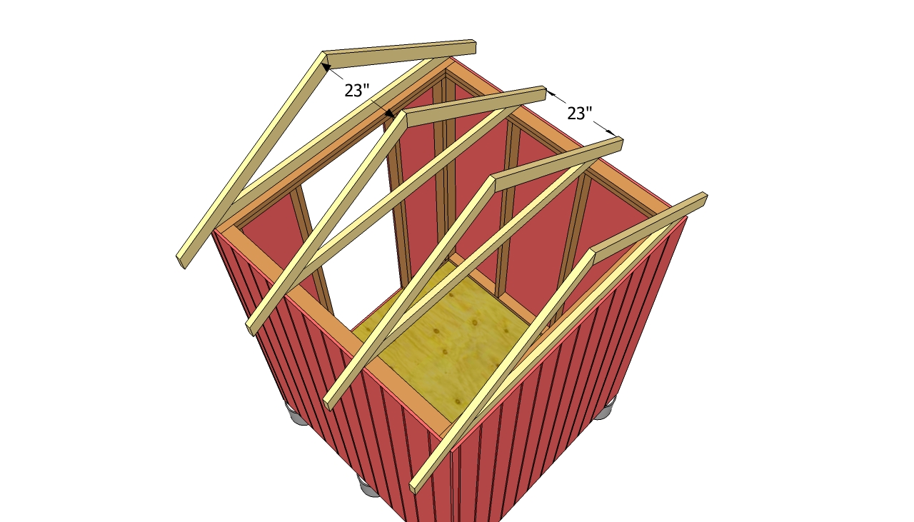 Ordering roof trusses for home construction bed mattress for How to order roof trusses