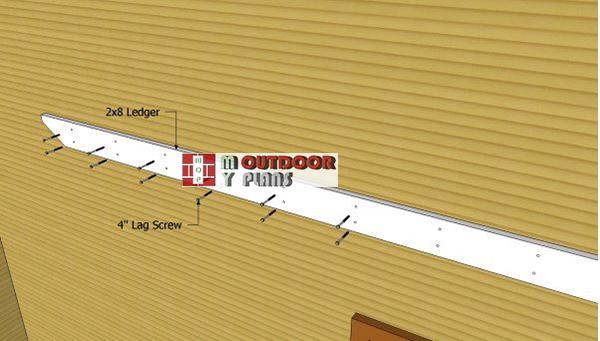 Installing-the-2x8-ledger
