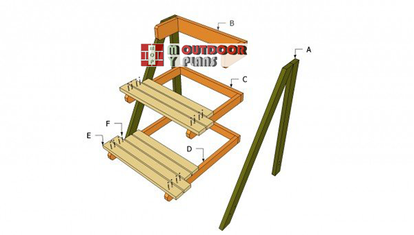 Plant-stand-plans