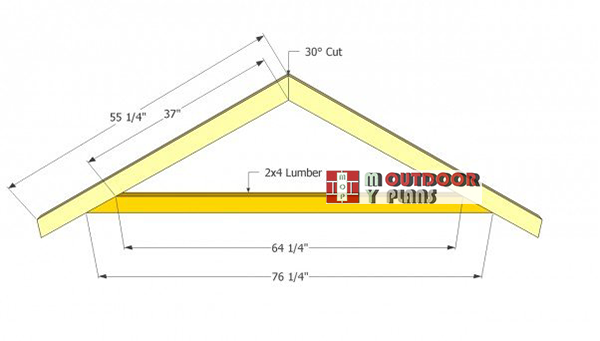 Small-shed-roof-plans-trusses