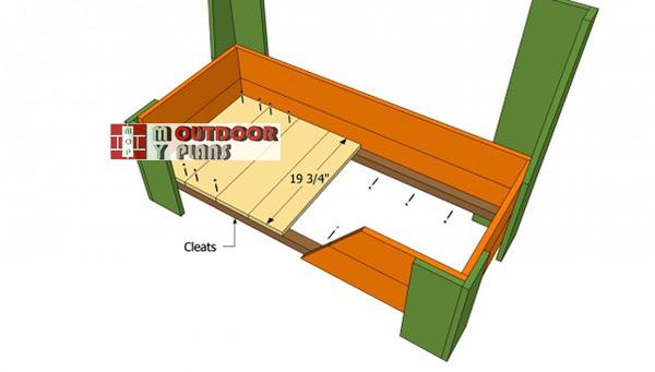 Storage-bench-floor-plans