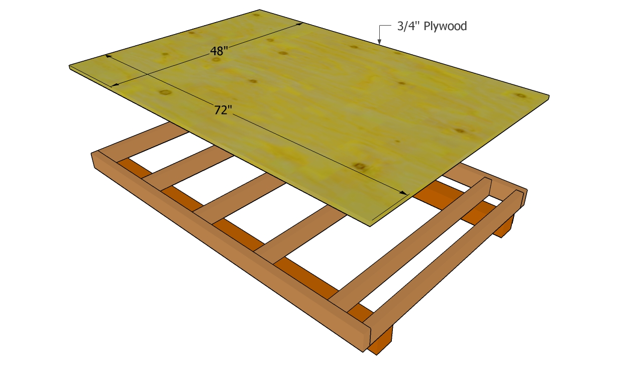 12 Lean To Shed Plans Free lean to shed plans
