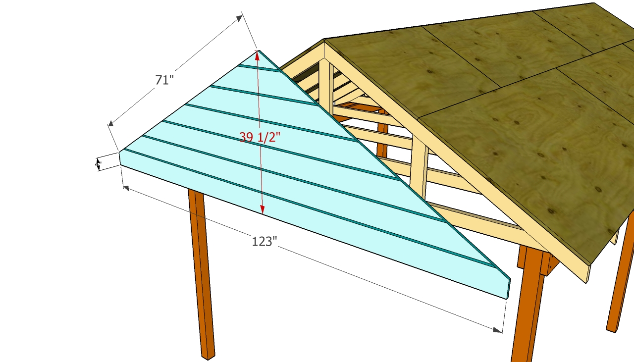 Diy Carport Plans Free Outdoor Plans Diy Shed Wooden