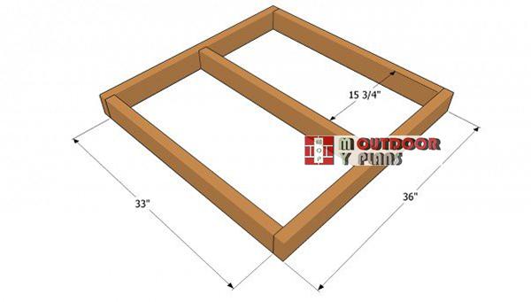 Floor-frame-plans