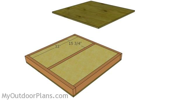 Insulated Dog House Plans MyOutdoorPlans Free Woodworking