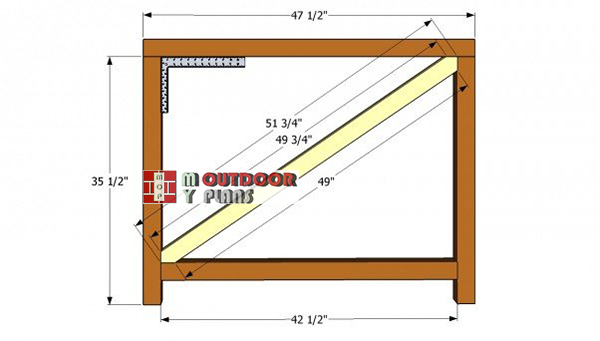 Gate-frame-plans