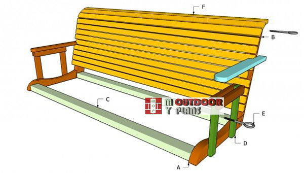 Porch-swing-plans-free