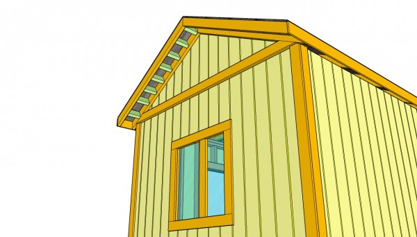 Outdoor Shed Plans Free Myoutdoorplans Free