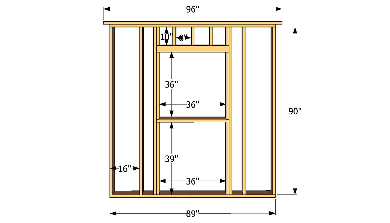 Woodwork Bay Window Plans Plans Pdf Download Free Yellow