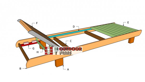 Wood-chaise-lounge-plans
