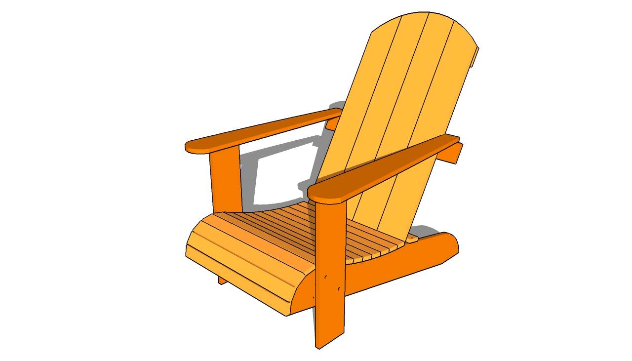 Adirondack Chair Plans Free Free Outdoor Plans Diy Shed Wooden Playhouse Bbq Woodworking