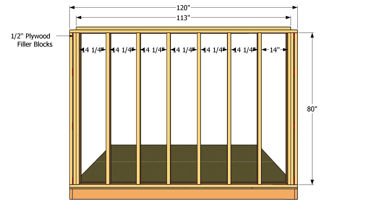 Saltbox shed plans free outdoor plans diy shed wooden for Salt shed plans