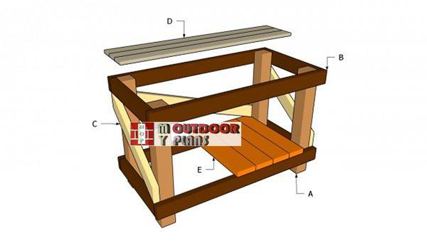 DIY-workbench-ideas
