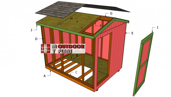 8x10-shed-plans