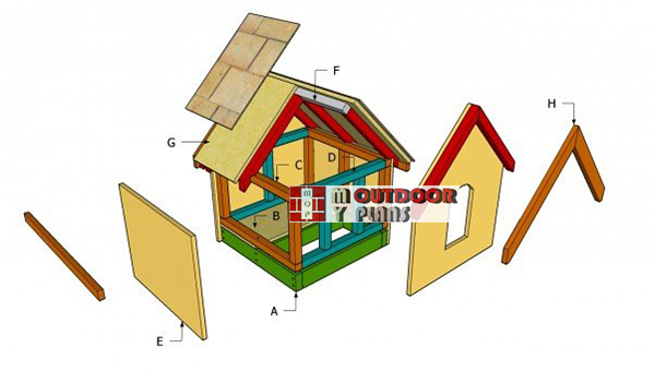 Dog-house-plans-for-small-dogs