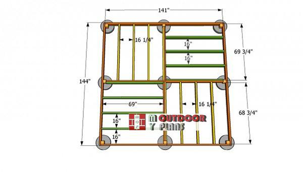 Gazebo-floor-plans
