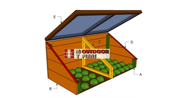 Building-a-cold-frame