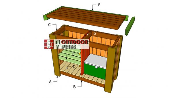 Building-an-outdoor-bar