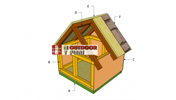 Building-an-outdoor-cat-house