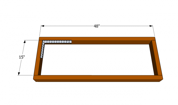 Free Diy Outdoor Bar Plans  bobwoodplansduckdnsorg