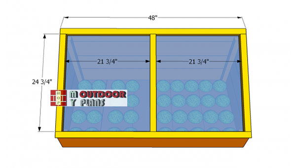Building-the-lid-cold-frame