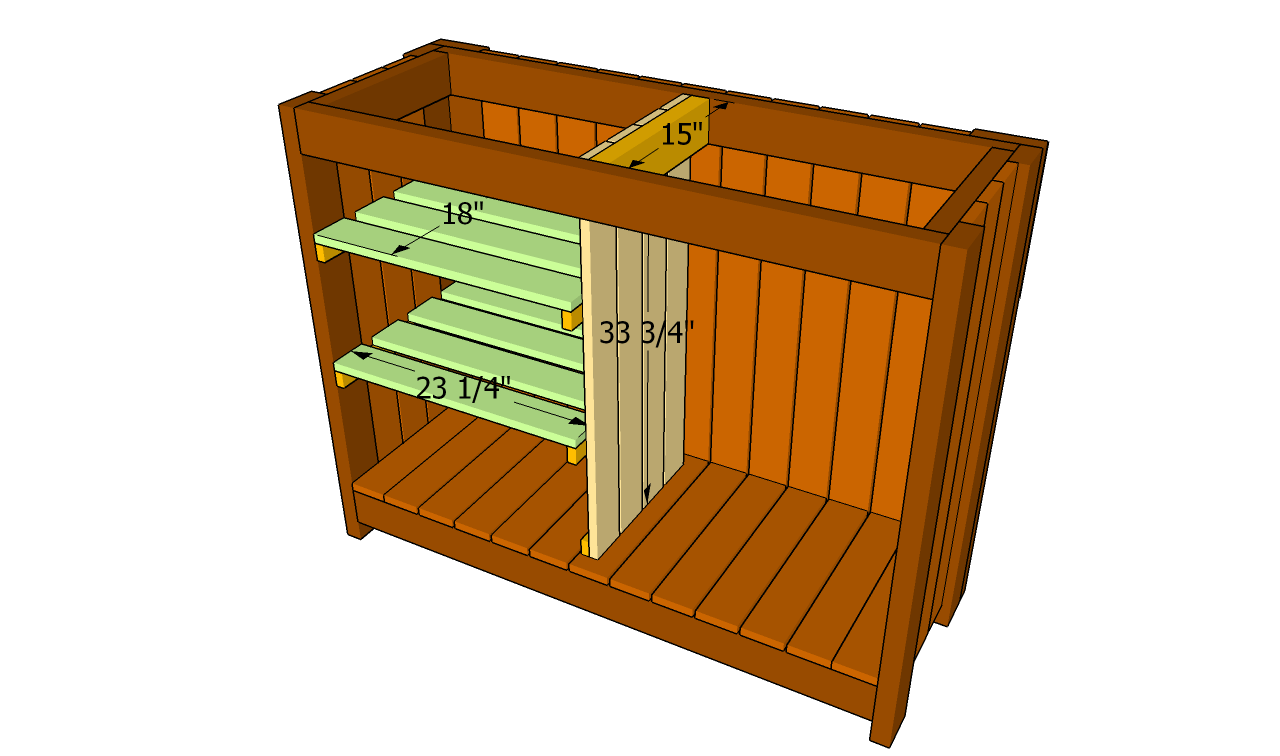 Outdoor Bar Plans | Free Outdoor Plans - DIY Shed, Wooden Playhouse ...