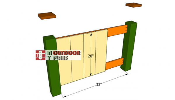 Building-the-sides-of-the-planter-box