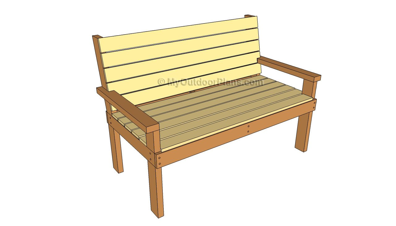 Outdoor Furniture Plans Myoutdoorplans Free Woodworking