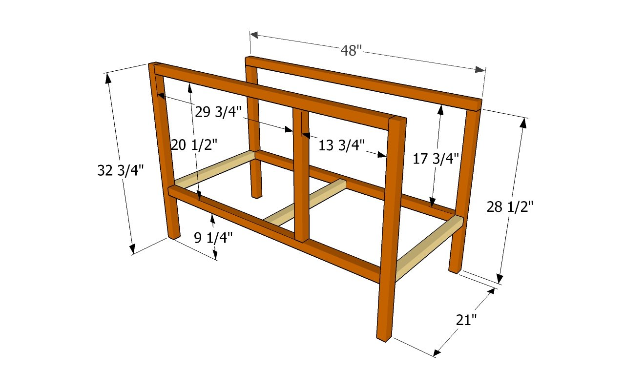 How To Build A Outdoor Rabbit Hutch Plans