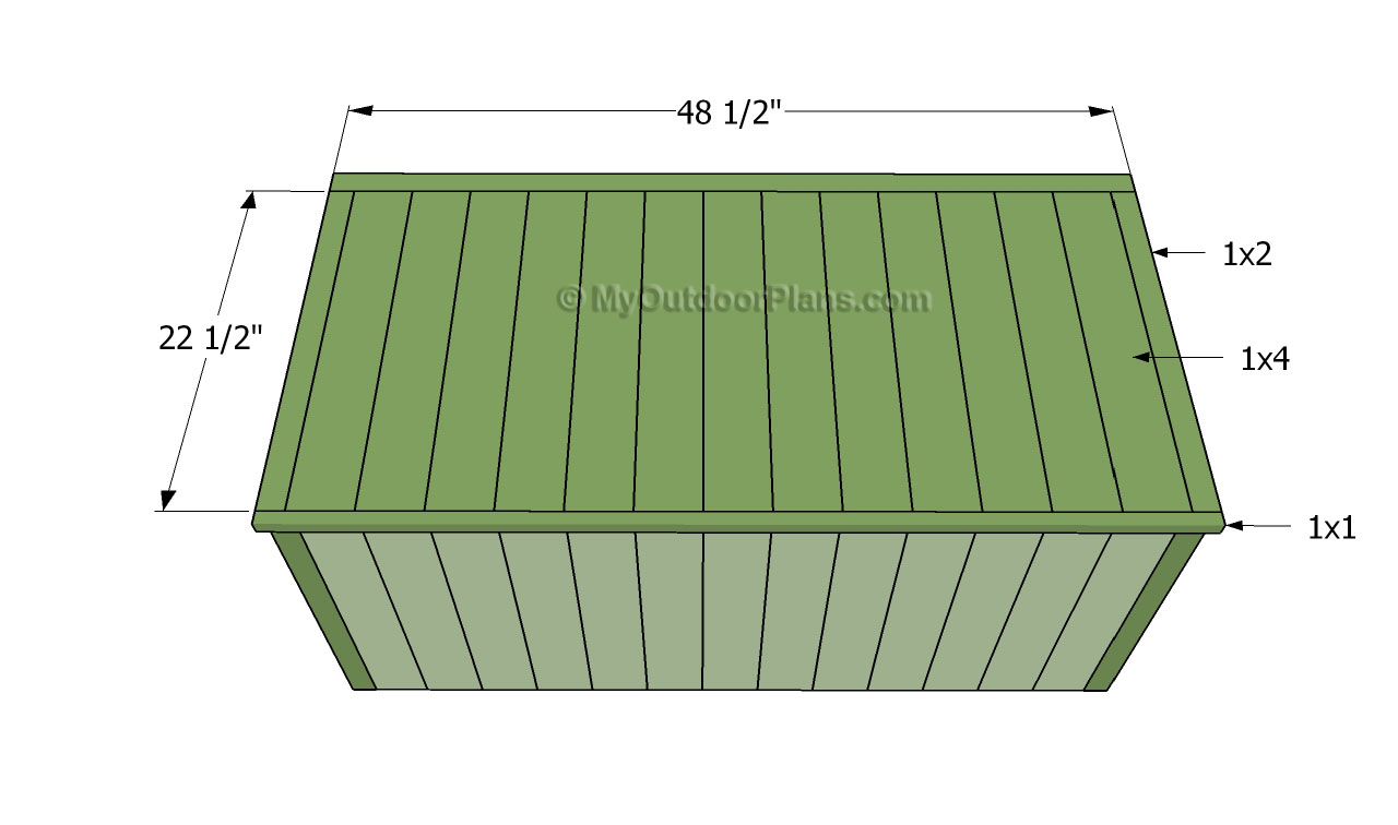 Toy Box Plans. Wood Storage Bench Plans Free. Childrens Wooden Toy Box ...