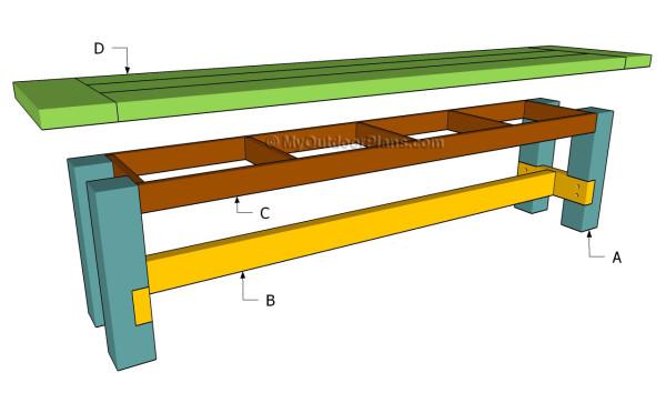 Building a farmhouse plans
