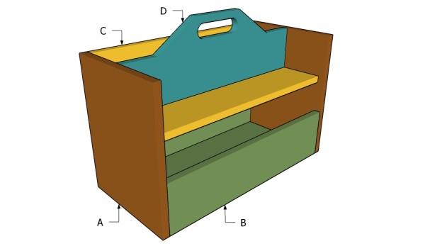 Building a tool box