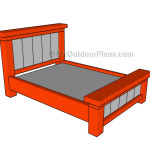Doll Bed Plans