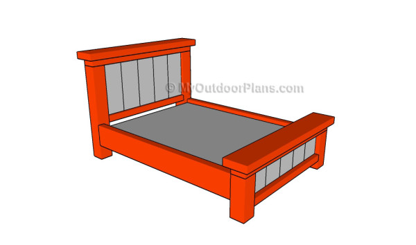 Outside Doll House Plans   Free Online Image House Plans    Free Doll Bed Plans on outside doll house plans