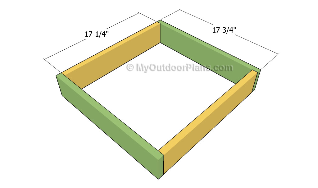 Wood Plan: Topic Free side table plans woodworking