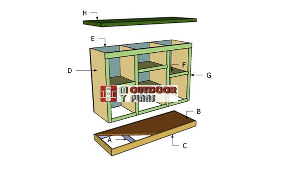 Building-a-wooden-bar