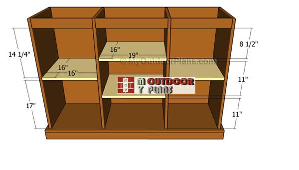 Fitting-the-shelves