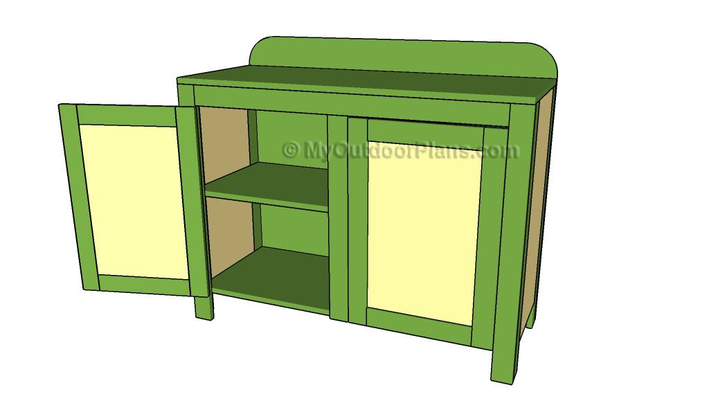 Diy Bar Plans MyOutdoorPlans Free Woodworking Plans And Projects DIY She