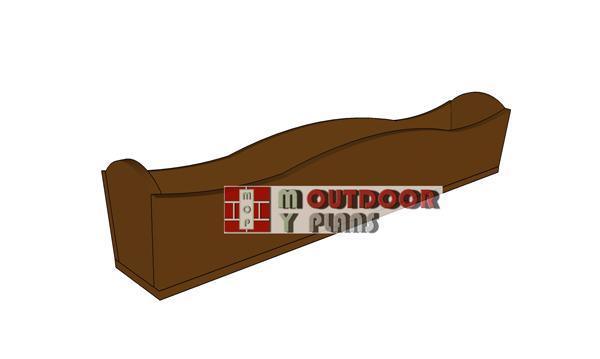 Window Planter Box Plans